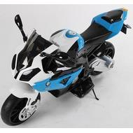 Мотоцикл детский Joy Automatic BMW S1000RR, цвет: синий